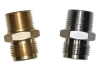 "3/4"" Male NPT x 3/4"" Male GHT Adapters - 8-Adapt Series"