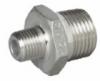Stainless Steel Hex Reducing Nipple