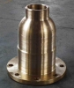 R Series- Full Cone Spray Nozzle- clog resistant