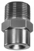 W Series- Low Flow/ Full Cone Spray Nozzle