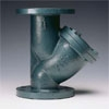 Body Cast Iron / Ductile Iron