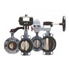 Features and Characteristics -Butterfly Valves