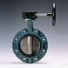 Lug Type Butterfly Valve with Worm Gear